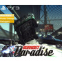 Burnout Paradise Playstation 3 Ps3