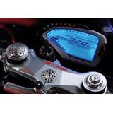 Conserto Painel Velocímetro E Personalização De Moto