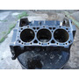 Bloco Do Motor Da S10 Blazer 4.3 V6 Vortec Ano 2000