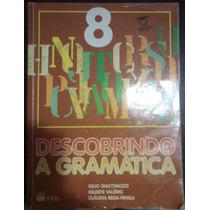 Descobrindo A Gramatica 8 Ano Livro Do Professor