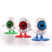 Brinquedo De Dar Corda Olho Pula Pula