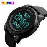 Relógio Masculino Digital Esportivo Prova D'água Skmei 1257