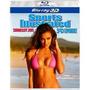 Blu-ray 3d Sports Ilustrated Swimsit 2011 - Leg Em Português