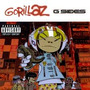 Cd Gorillas G Sides