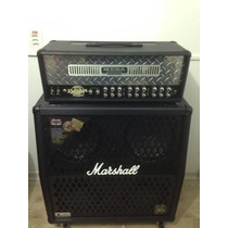Set Mesa Boogie Triple Rectifier 150 Watts Marshall 1960 Dm