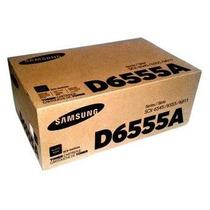 Toner Cartucho Samsung D6555a P/ Scx D6555a 6555n Original