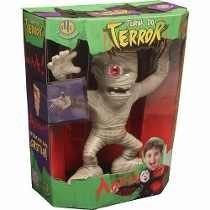 Bonecos Turma Do Terror - Mumia Dtc