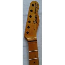 Braço Guitarra Telecaster Usado (aceito Trocas)