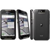 Motorola Iron Rock Xt626 Semi Novo 3g Android 4.2 Wifi Desb