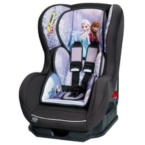 Cadeira Auto Poltrona Carro 0 À 25kg C/ Inclinação Minnie
