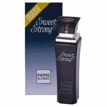 Perfume Importado Barato - Sweet And Strong - Angel