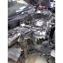 Sucata Mercedes E350 2010 Motor Cambio Acessorios Peças