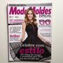 Revista Moda Moldes Especial Tamanho Gg Ana Furtado N°14