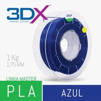 Filamento Pla 1,75 Mm 1kg Impressora 3d | 3dx