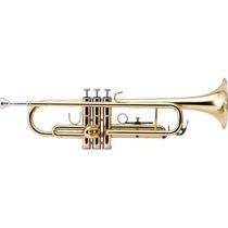 Trompete Harmonics Bb Sib Htr 300l Laqueado