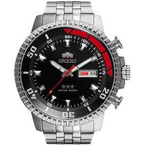 Relógio Orient Masculino Automatic 469ss058 P1sx