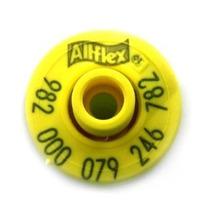 Allflex Brinco Eletrônico P/ Rastreio De Animais Gado A1596