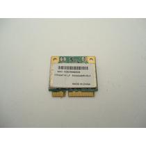Placa Wireless Wi-fi Original Notebook Acer Aspire 5534 5538