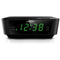 Rádio Relógio Com Sintonização Digital Aj3116 Philips