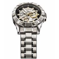 Relógio Technos Time De Herois 6p75ag/1k Ediçao Limitada