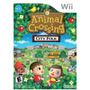 Animal Crossing City Folk - Wii (usado Em Ótimo Estado)