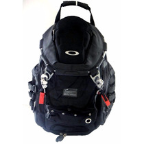 Mochila Oakley Kitchen Double Metal - Nova, Original