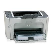 Impressora Hp Laserjet P1505 Mono - Revisada S/ Toner