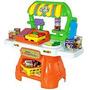 Mercadinho - Feirinha - Brinquedo Mini Market Calesita 313