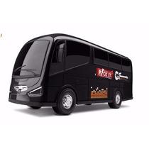 Brinquedo Micro Onibus Bus Infantil 28cm - Varias Cores