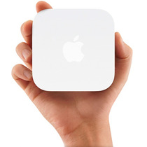 Airport Express Apple - Roteador Wi-fi Pronta Entrega