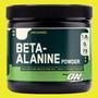 Beta Alanina Em Pó 75 Doses - Optimum Nutrition Importado