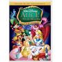 Dvd Disney - Alice No País Das Maravilhas Edição De 60 Anos
