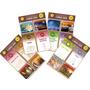 Coleção Caras Zen - 8 Livros + 8 Cds