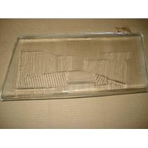 Lente (vidro) Farol Tempra 91/92/93/94/95/96 - Novo