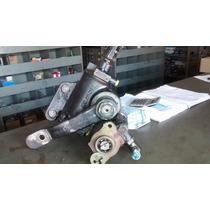Caixa De Direção Hidrauilica E Bomba Caminhão Vw 8120 8150