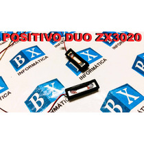 Par De Alto Falantes Positivo Duo Zx3020 Cce Two.one F10-30