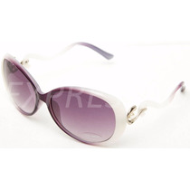 Óculos De Sol Masculino Esportivo Uv400 Original Waimea