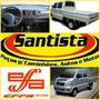 Agregado Motor Tawner Effa Truck Ou Effa 1000 Com Garantia