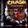 Crash Bandicoot 1 + 2 + 3 Original Ps3 Envio Imediato
