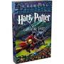Livro Harry Potter E O C�lice De Fogo