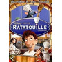 Dvd Ratatouille Original - Lacrado