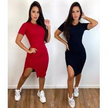83bcaf468 Busca vestidos em malha com os melhores preços do Brasil ...