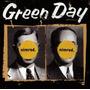 Green Day Nimrod. Novo Lacrado Cd