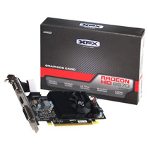 Placa De Video Xfx Radeon Hd6570 2gb Ddr3 128 Bits Hdmi Dvi