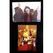 Cartões Postais Madonna - Evita - Cartão Postal Importado