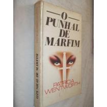 * Livro - Patricia Wentworth - O Punhal De Marfim