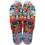Chinelo Hot Wheels Tyre Preto/ver Tam 23/24 - Ipanema Kids