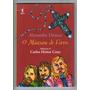 Livro: O Máscara De Ferro - Alexandre Dumas Original