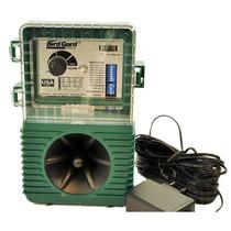 Repelente Eletrônico Espanta Pombos E Pardais Super Potente