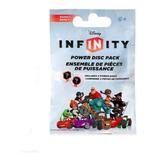 Power Disc Pack Disney Infinity Series 1 Multiplataforma